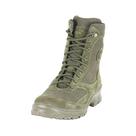 Ботинки мужские Бутекс Рысь 2821, Olivе