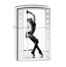 Зажигалка Zippo 28448 Pole Dancer