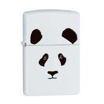 Зажигалка Zippo 28860 Панда, Panda White Matte