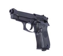 Пистолет пневматический Umarex Beretta M84 FS