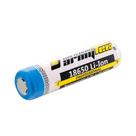 Аккумулятор Armytek 18650 Li-ion PCB 2800 mAh