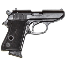 Пистолет BOND 007 сигнальный