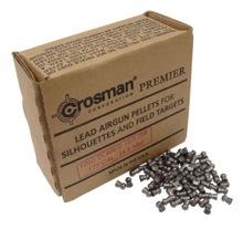 Пули Crosman Domed 4,5 мм 0.68 г (1250 шт)