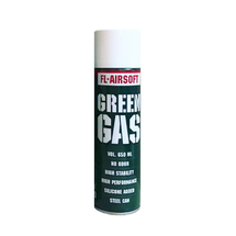 Газ FL Airsoft Green Gaz 650 ml