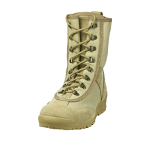 Ботинки мужские Бутекс Кобра 12320, Desert