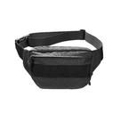 Поясная сумка-кобура Wartech UP-116, Black