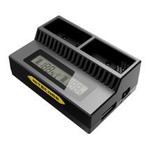 Зарядное устройство Nitecore UGP3 для GoPro Hero3/3+