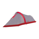 Палатка Tramp Bike V2 2-x местная, Grey