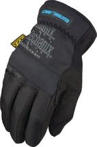 Перчатки Mechanix FastFit Insulated, Black