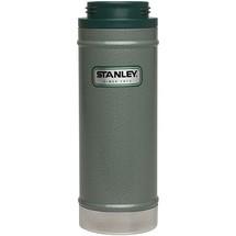 Термостакан с кофе-прессом Stanley Classic 0.47 л, Green