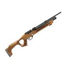 Винтовка пневматическая Hatsan PCP Flash W cal 6.35, Wood