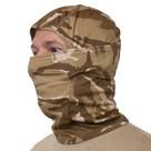 Балаклава Qulong Tactical Multi Hood, Desert DPM