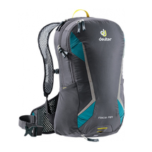 Рюкзак Deuter Race Air, Graphite/Petrol 10 л