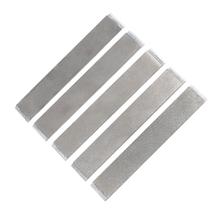 Набор точильных камней TSPROF на бланках алмазные (5шт)