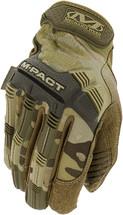 Перчатки Mechanix M-Pact, Multicam