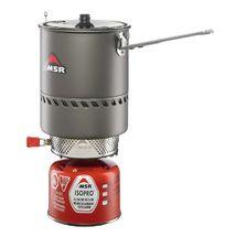 Система приготовления пищи газовая MSR, Reactor 1.7 л