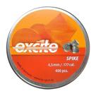 Пули свинцовые H&N Excite Spike 0,53 г 4,5 мм (400 шт)