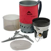 Система приготовления пищи газовая MSR, Windburner 1л, Red