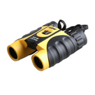 Бинокль Veber 8x25 WP, Black/Yellow