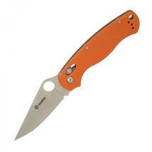 Нож складной Ganzo G733, Orange