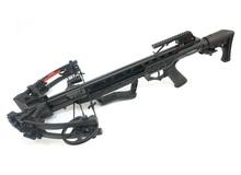 Арбалет блочный Man Kung XB-58 Kraken KIT, Black