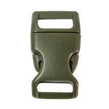Фастекс для паракорда 16 мм, Ranger Green