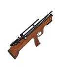 Винтовка пневматическая Hatsan PCP FlashPuP cal 6.35, Wood