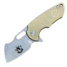 Нож складной Steel Claw Мини-1
