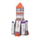 Космическое питание Космопит, Подарочный набор Ракета, Вкусы космоса