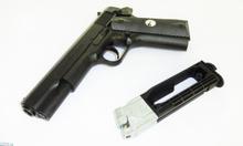 Пистолет пневматический Borner СLT125