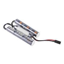 Аккумулятор Sanyo NiMH 9.6 V 3300 mAh for C.Q.B