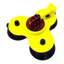 Крепление камеры для автомобиля/плоскости (3 присоски)