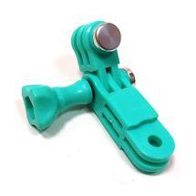 Пластиковый поворотный удлинитель фиксатора камеры