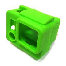 Защитный силиконовый чехол на камеру