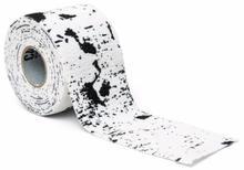 Камуфлированная многоразовая лента CCT, Snow Сamo