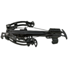 Арбалет-пистолет Main Hunter Mamba, Black