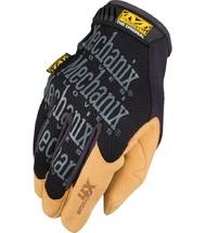 Перчатки Mechanix Original 4X, Coyote/Black