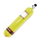 Баллон рессивер композитный ЭЛИНА-Т БМК-300В-9-1-1-1-136 9.0 л 300/450 атм