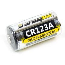 Батарея Armytek CR-123 1600 mAh
