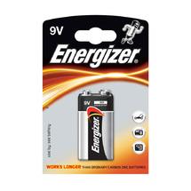 Батарея Energizer 9V - 6LR61