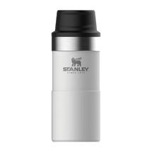 Термостакан Stanley Classic One Hand 0.35 л, White