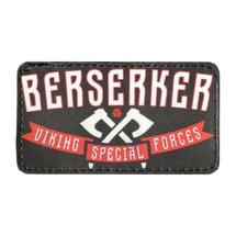 Патч SP печать Berserker, Black