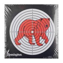 Мишень Remington медведь (50 шт)