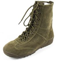 Ботинки мужские Бутекс Кобра 12031, Olive