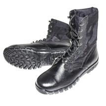 Ботинки мужские Бутекс Тропик 7161, Black