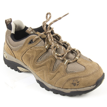 Ботинки женские Jack Wolfskin Savage Rock, 5900
