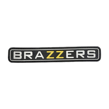 Патч PVCZ ПВХ Brazzers