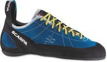 Скальные туфли Scarpa Helix, Hyper Blue