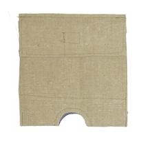 Чехол для лопатки МПЛ-50 брезент