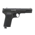 Пистолет пневматический Crosman C-ТТ
